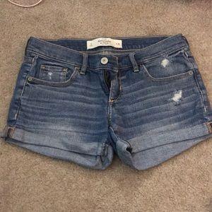 Pants - jean shorts. Size 26.